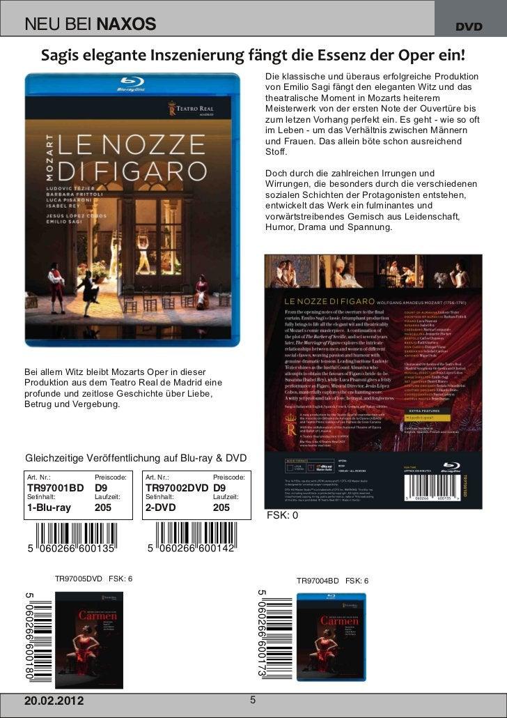 DVD                                                    Die klassische und überaus erfolgreiche Produktion                 ...