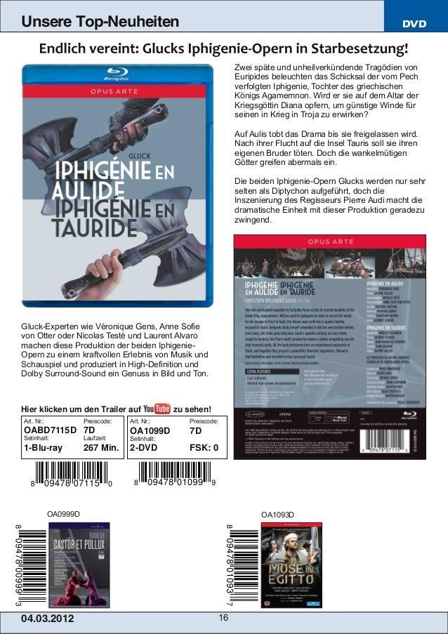 Unsere Top-Neuheiten                                                                                                 DVD  ...