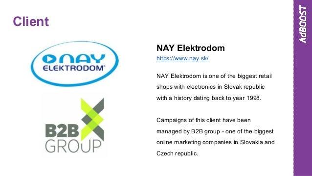 ... Individual VLADO CINTULA  2. Client NAY Elektrodom ... 08a7399b0de
