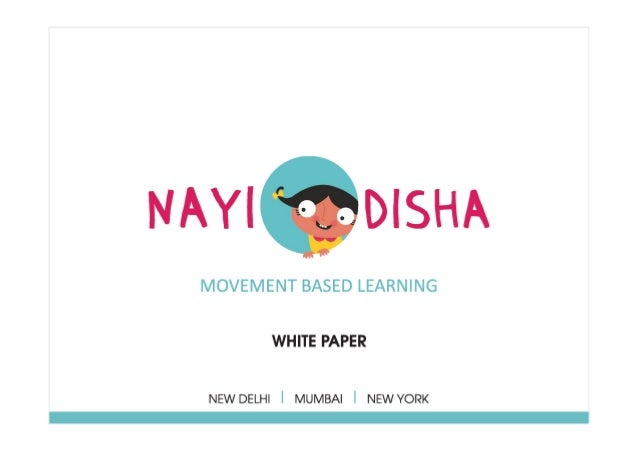 NEW DELHI  WHITE PAPER  MUMBAI  NEW YORK