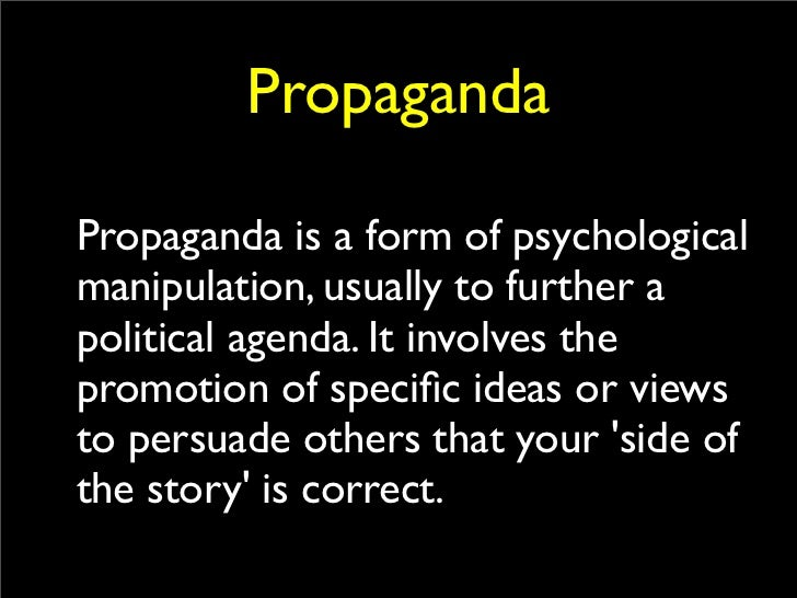 """the role of propaganda and terror Putting the awe-inspiring power of the government's propaganda machine  the iraq war and the power of propaganda paul  9/11"""" and """"war on terror"""" in."""