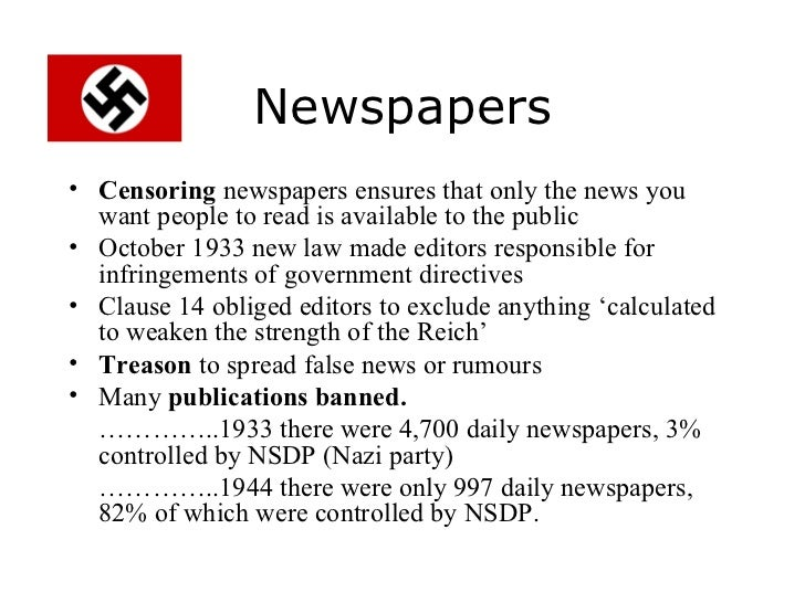 war news censorship essay Censorship essay censorship essay 876  censorship - news must not be censored  legal aspects of news gathering in war censorship in television and radio.