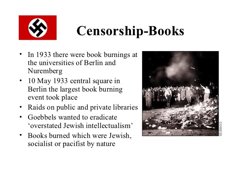 censorship in libraries essay