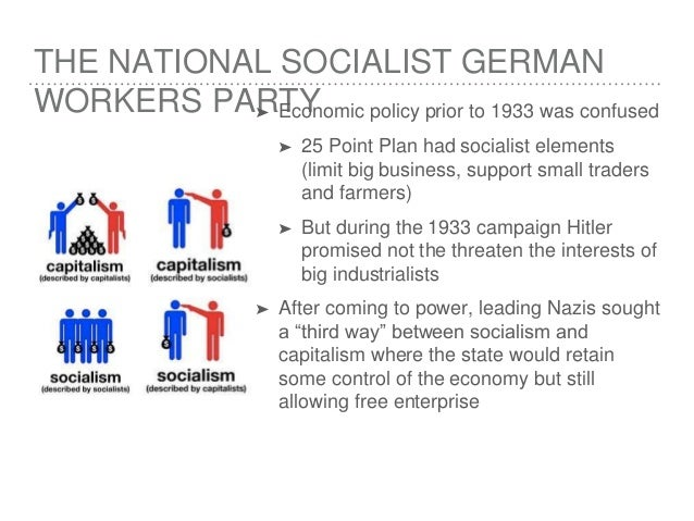 to what extent was german policy Student notes these notes hitler's foreign policy hitler's aims: - unite all german speaking people in one country à (make a.