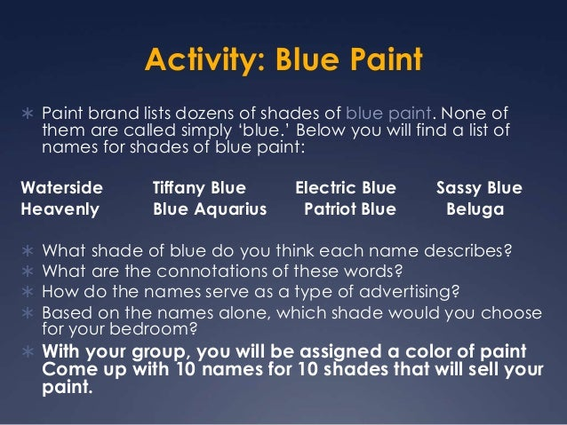list of shades of blue amazing different shades of blue: a list