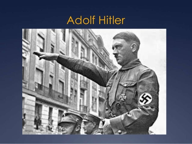great depression and person adolf hitler essay Essay title: hitler - a great leader in my opinion, being a good leader firstly he should be able to take full advantage of favorable circumstance, able to rule the country under a chaotic situation besides he made attractive promises to gain popular support, skilled in using of propaganda, amoral.
