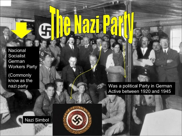 fascist ideology norsefire and the nazi party essay The nazi party originated in 1919 and was led by hitler from 1920 through both successful electioneering and intimidation, the party came to power in germany in 1933 and governed through totalitarian methods until 1945, when hitler committed suicide and germany was defeated and occupied by the allies at the close of world war ii.