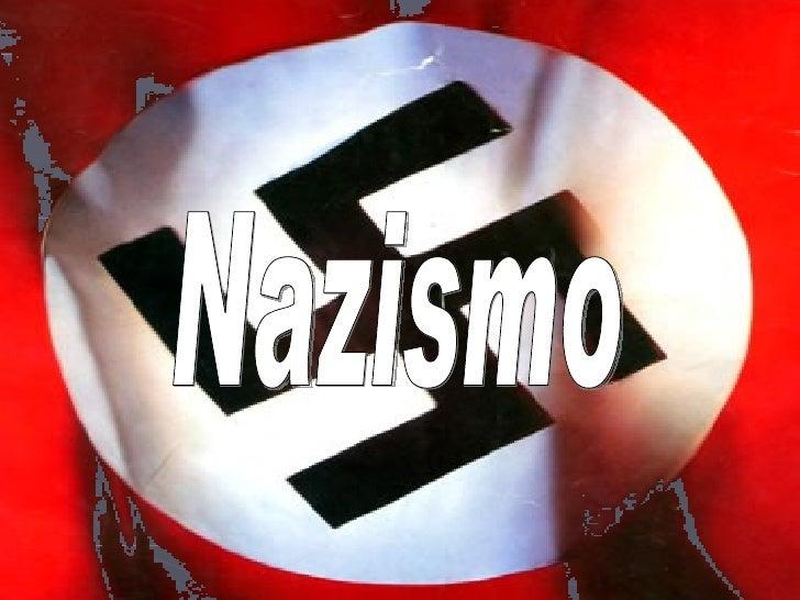 Nazismo Nazismo