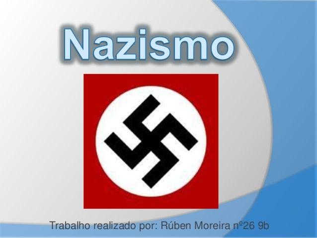 Trabalho realizado por: Rúben Moreira nº26 9b