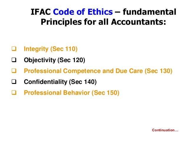 """the fundamental aspect of the independence and integrity of an accountant The concept of independence was first introduced into law by the securities acts of 1933 and 1934, which provided for certification of financial statements by """"an independent public or certified accountant."""