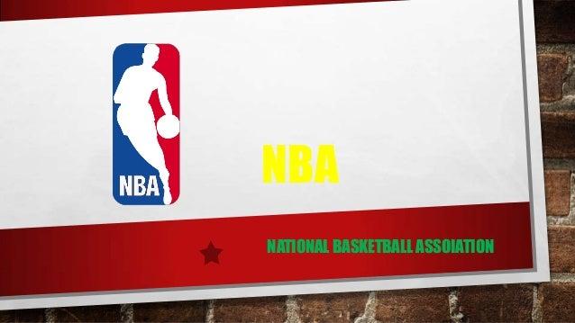 NBA NATIONAL BASKETBALL ASSOIATION