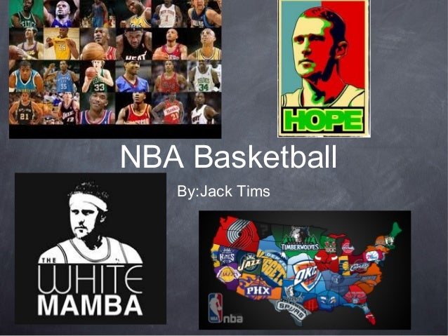 NBA BasketballBy:Jack Tims