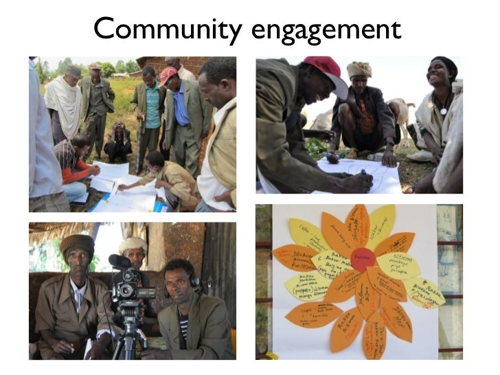 Stakeholder Capacity BuildingA lot of talk about 'participation' but little knowledge about how to put it into action.    ...