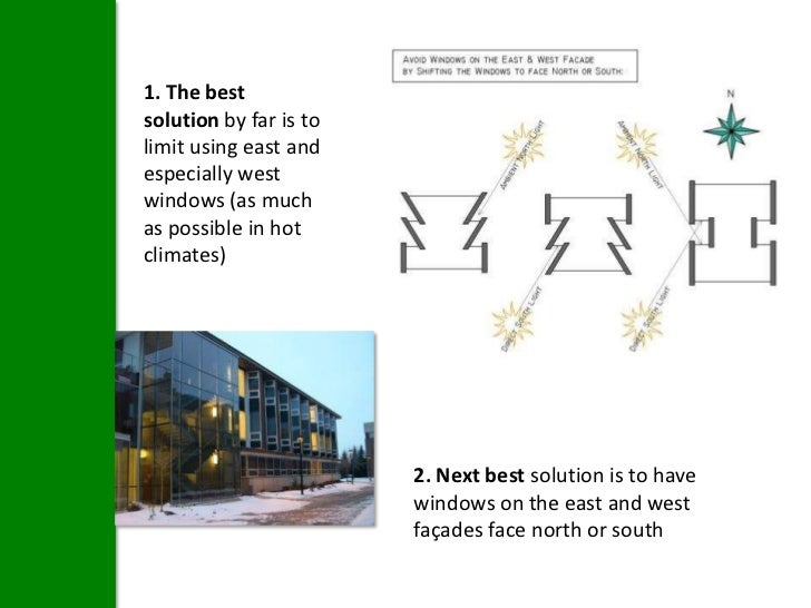 """Sustainable Design has gone mainstream         as a result of LEEDTM        The question remains, """"How effective are curre..."""