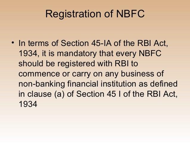 Image result for nbfc registration