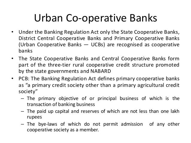 role of co operative banks in agriculture Download free role of the nigerian agriculture and co-operative bank in agricultural financing in nigeria for academic research, education, universities.
