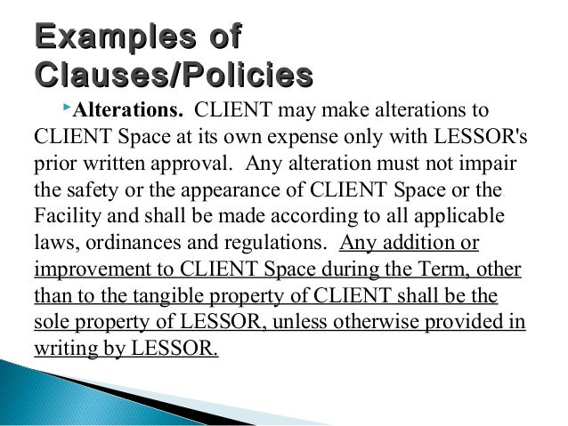Force Majeure Sample Clauses