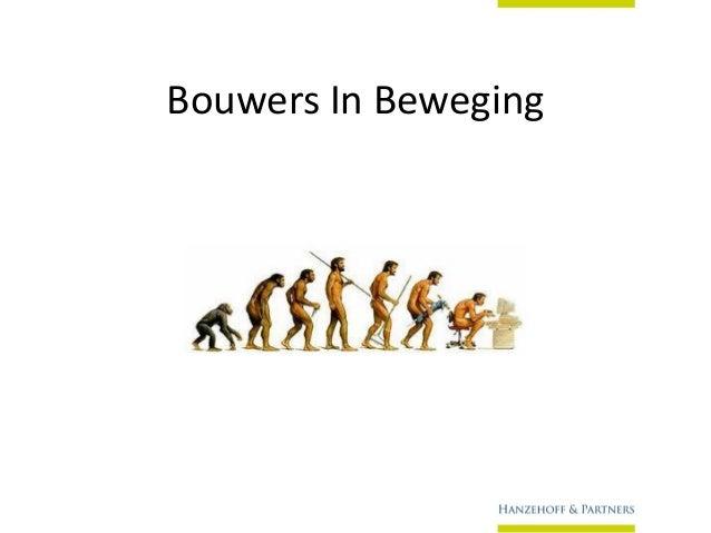 Bouwers In Beweging