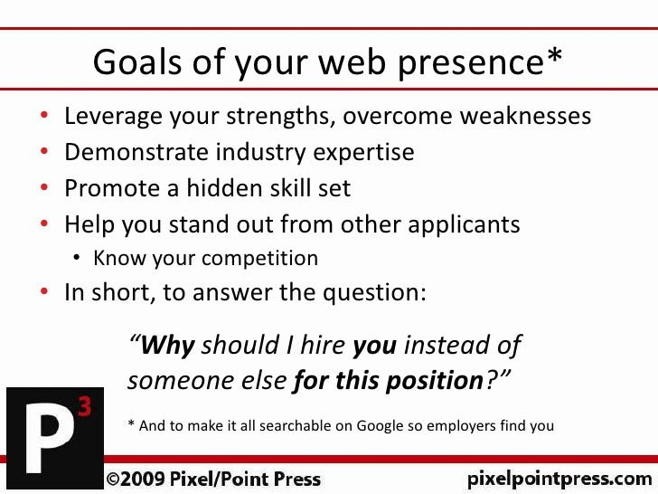 what makes you different from other applicants evaluate your strengths and weaknesses The goal of this exercise is to help you match your strengths to opportunities and to think about ways you can overcome your weaknesses this will help both with interview questions and when you critically evaluate schools.
