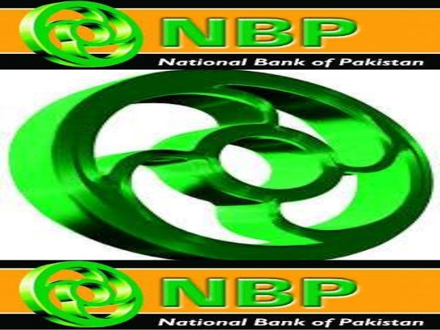 National bank of pakistan of mis - National bank of pakistan head office ...