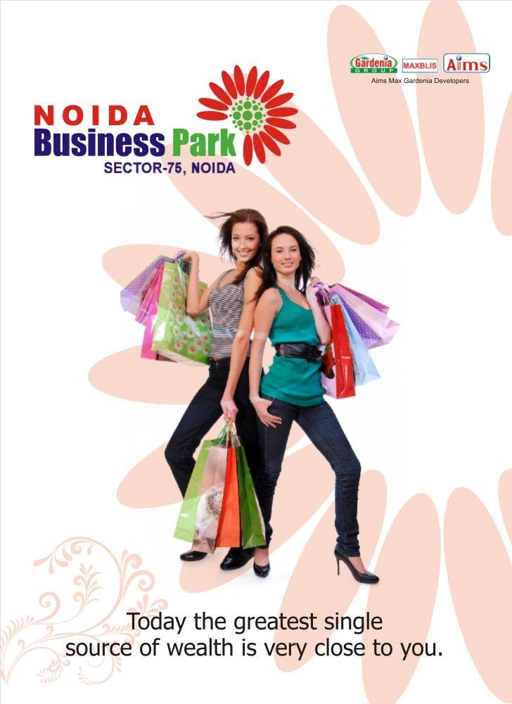 BIG BULLS REALTY III Noida Business Park, JMD Avenue 75, Noida, # Call 9871-2444-51
