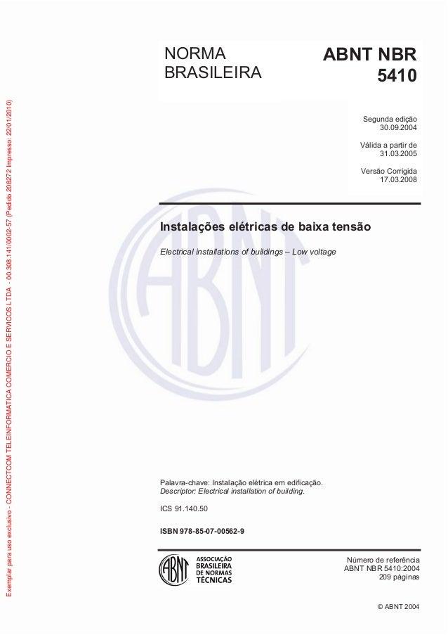 Exemplar para uso exclusivo - CONNECTCOM TELEINFORMATICA COMERCIO E SERVICOS LTDA - 00.308.141/0002-57 (Pedido 208272 Impr...