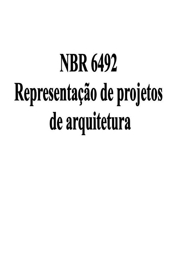 DESENHOS UTILIZADOS NA REPRESENTAÇÃO DOS PROJETOS  ARQUITETÔNICOS DE EDIFICAÇÕES  Na representação dos projetos de edifica...