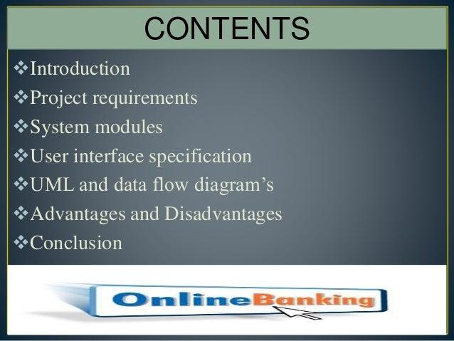 Internet Banking Ppt