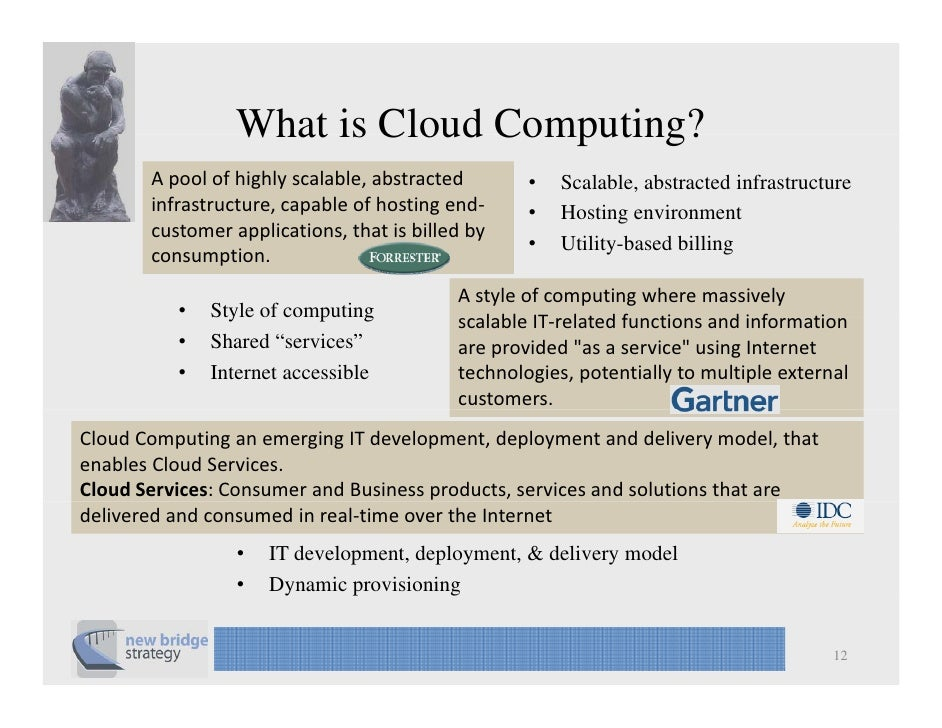 cloud computing case study healthcare The role of standards in driving cloud computing adoption the emerging era of cloud computing the world of computing is undergoing a radical shift, from a product.