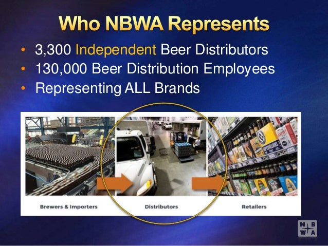 Craft Beer Distributors Portland
