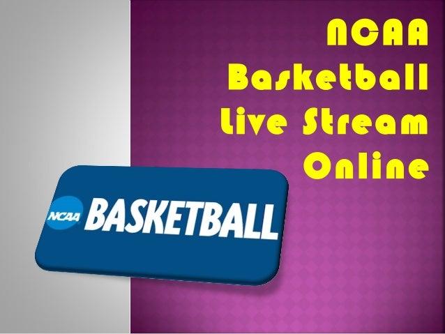 Basketball Online Stream