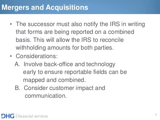 IRS - Taxpayer Compliance Research
