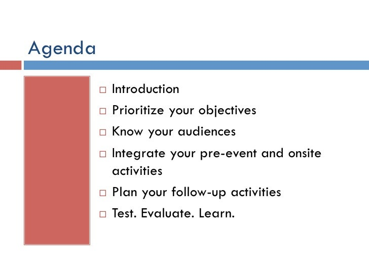 NorCal BMA: Sales Leads Roundtable: Maximize Leads Oct 2011 Slide 2
