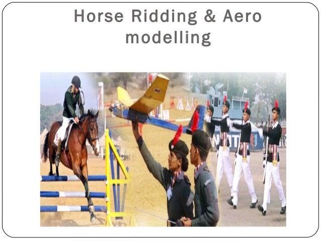 Horse Ridding & Aero modelling