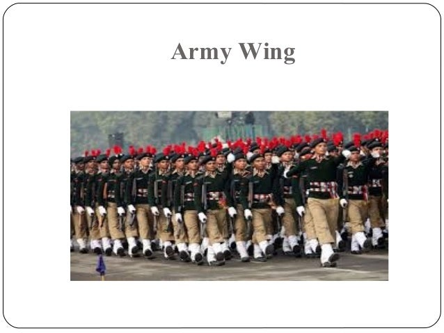Army Wing