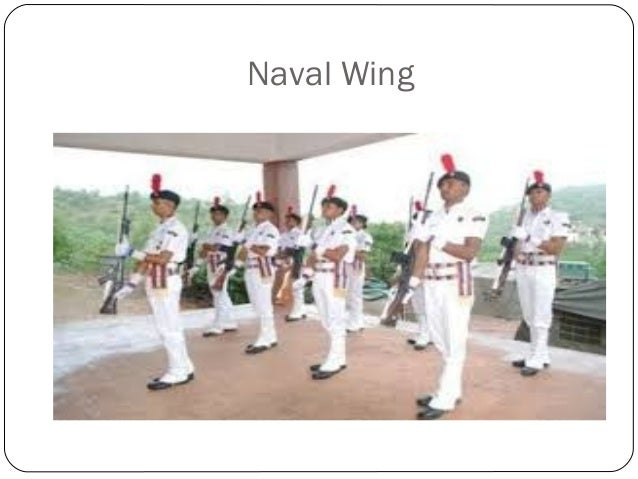Naval Wing