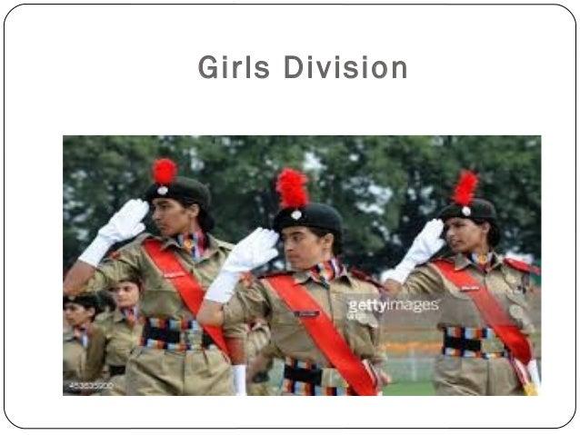 Girls Division