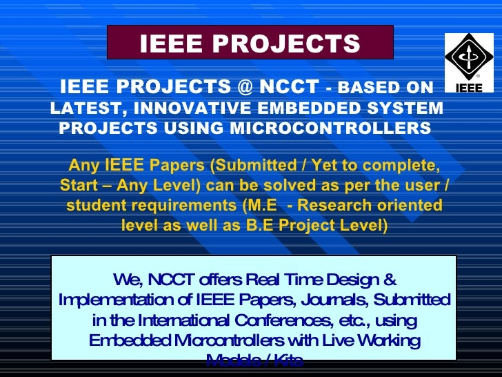 electronics and communication IEEE PAPER
