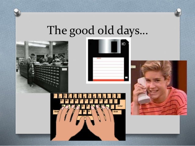 Techiquette O Before technology can be used properly in the classroom we must first create as a group our technology etiqu...