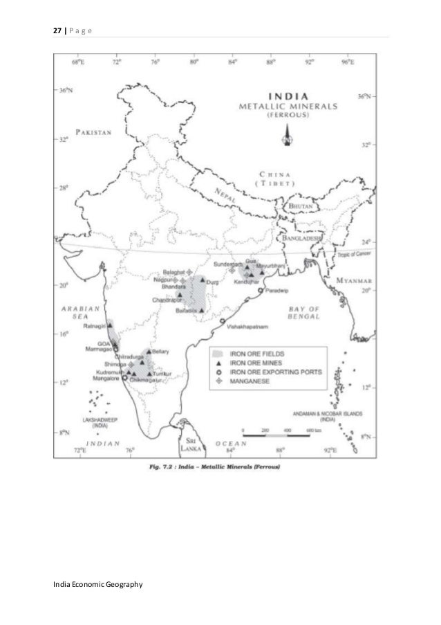 Ncert Geo Indiangeography