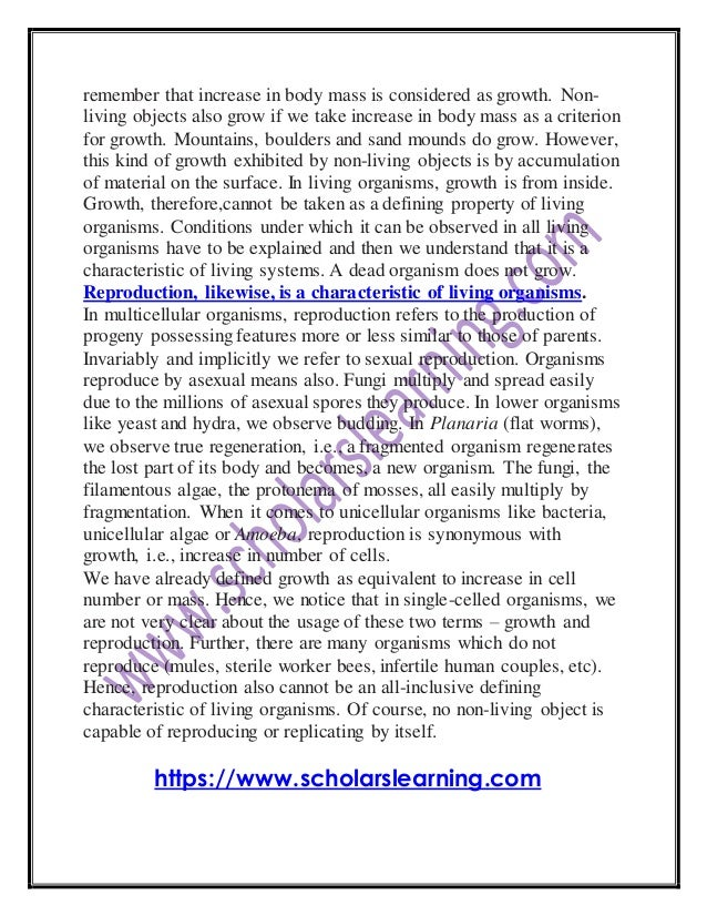 Ncert biology Term paper Example