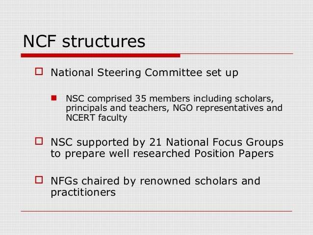 Ncf 2005 Slide 3