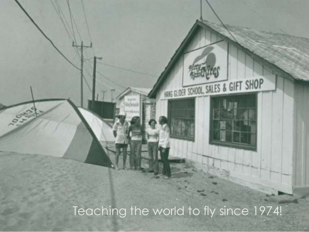 Teaching the world to fly since 1974!