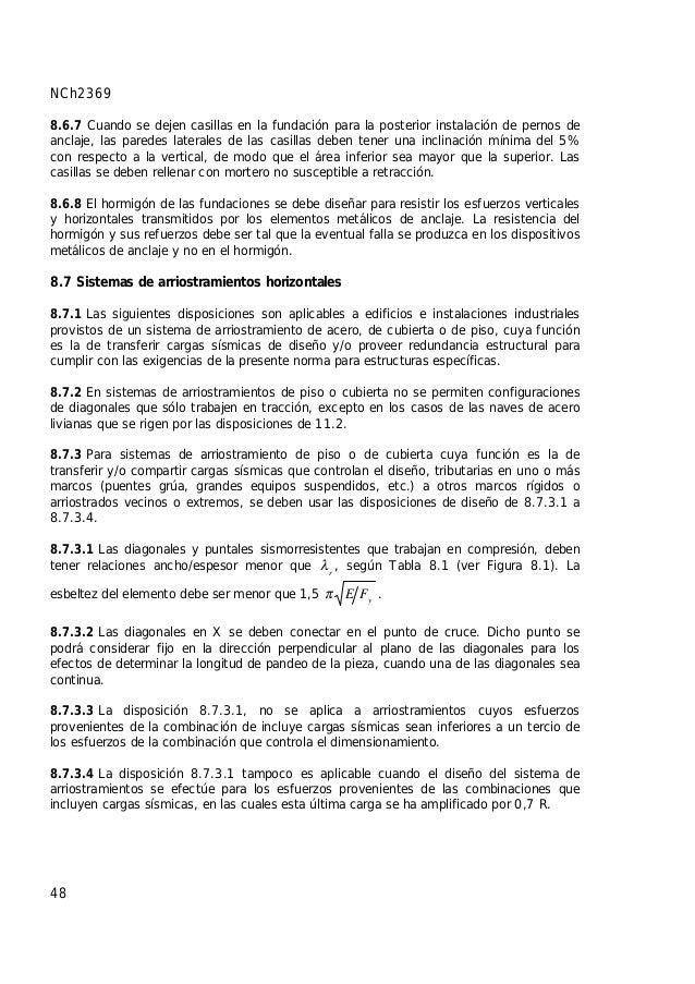 N ch2369 03-diseño_sismico_de_estructuras_industriales