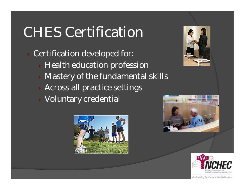 CHES Exam Secrets Study Guide: CHES Test Review for the ...
