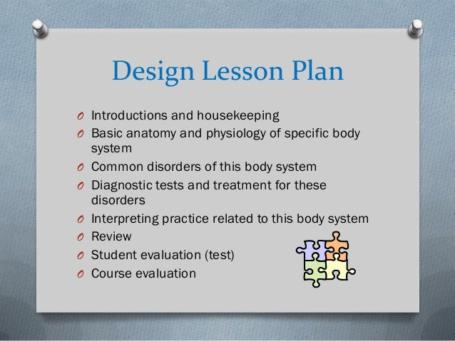 Tips for Teaching Advanced Medical Topics and Finding Resources for L…