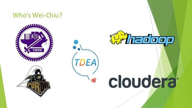 The Evolution of Data Architecture Slide 2