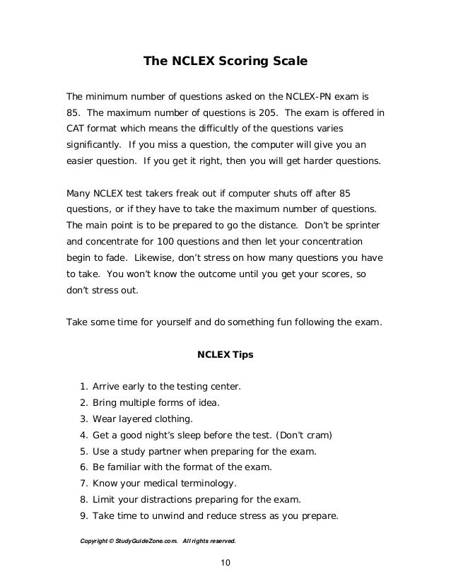 nclex pn test study guide online user manual u2022 rh pandadigital co