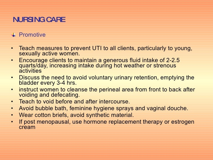 How to prevent uti when sexually active pics 9