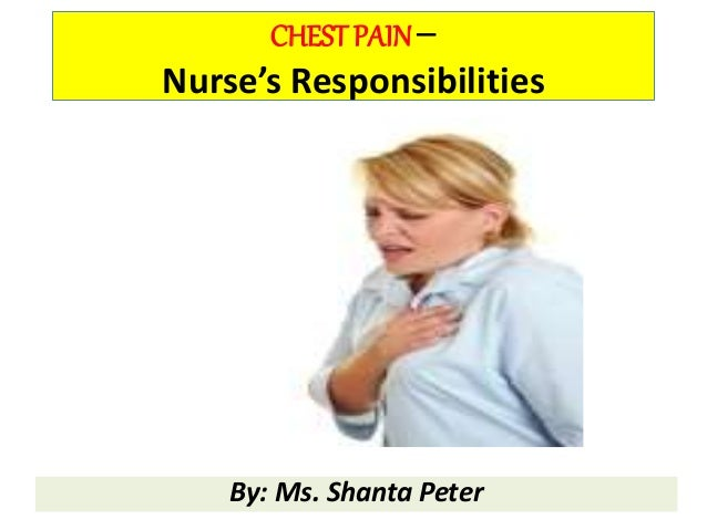 chest pain management nursing chest immediate nursing interventions 10554